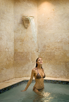 Body Therapies at Waldorf Astoria Spa
